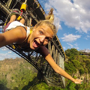 Discover Victoria Falls : Bridge Activities