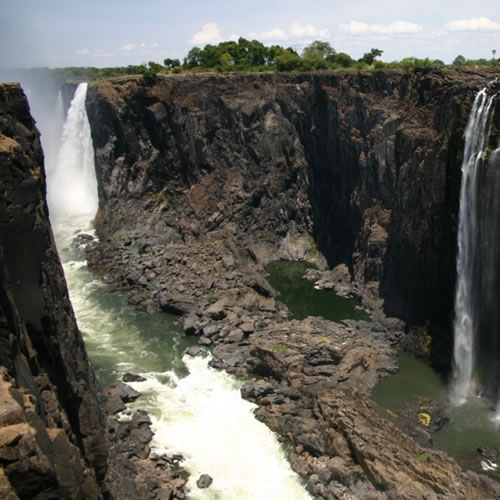 Discover Victoria Falls with Zambezi Eco-Tours