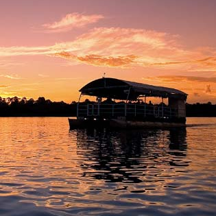 Zambezi River Cruises