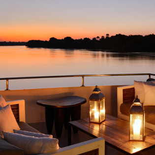 Zambezi Explorer River Cruises